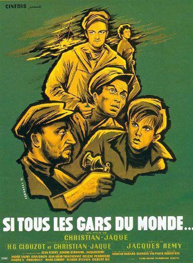 Si Tous Les Gars Du Monde Film Pour Radioamateurs