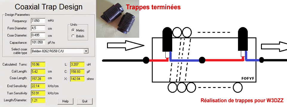fabrication trappes