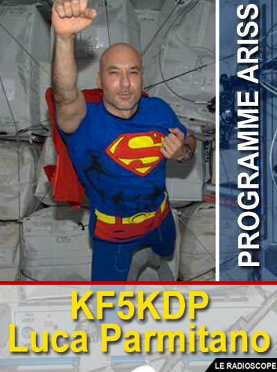 luca parmitano superman 2019