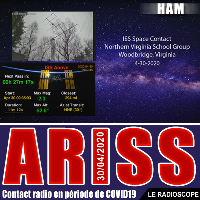 vignette ariss convid19